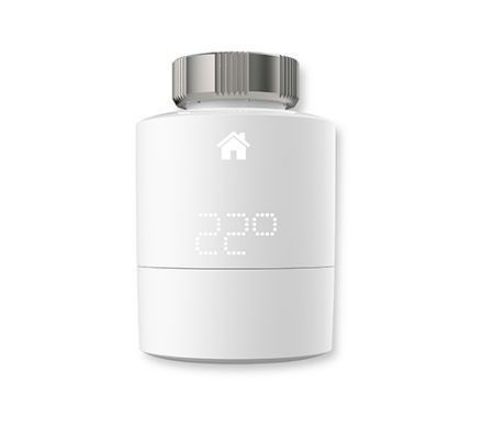 Tado° Tête Thermostatique Intelligente