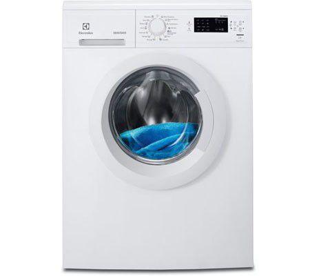 electrolux ewp1275tdw : test complet - lave-linge - les numériques