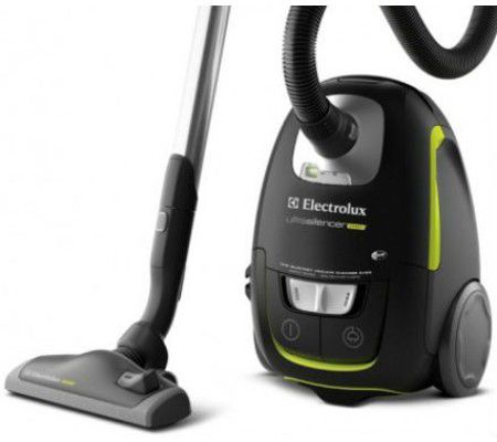 Electrolux UltraSilencer Zusgreen+