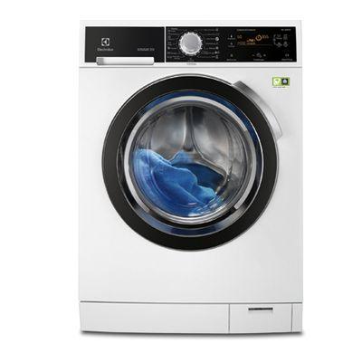Electrolux UltraCare Eco EWF1697CDW: un lave-linge peu aquavore mais énergivore