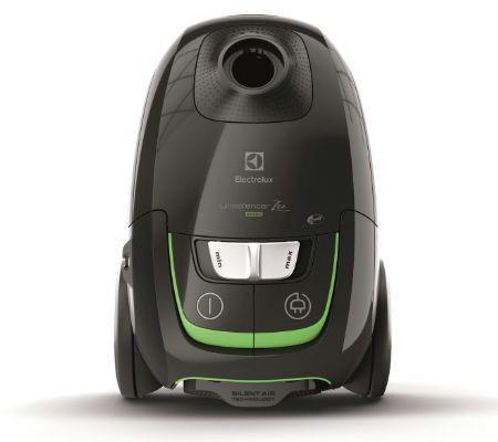 electrolux ultrasilencer zen green zusgreen58 test. Black Bedroom Furniture Sets. Home Design Ideas