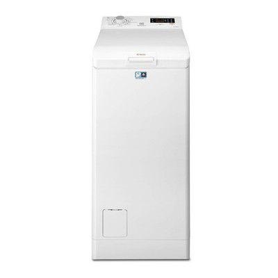 Electrolux Steamcare EWT1368HZ1: une consommation d'eau maîtrisée