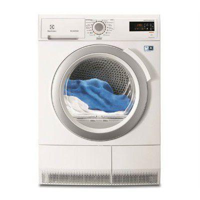 Electrolux EHD3989TDW: un sèche-linge très discret