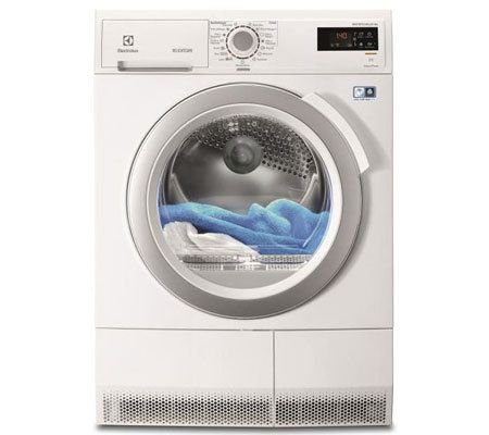 Electrolux Delicate Care EDH3896GDE