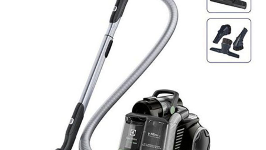 ELECTROLUX EUF8GREEN (UltraFlex EUF8GREEN), fiche technique