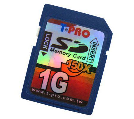 T-Pro SD 150x