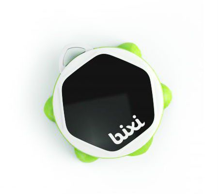 Bluemint Labs Bixi
