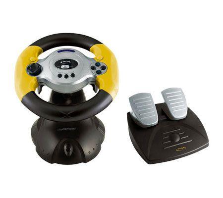 NGS Coupé Racing Steering Wheel
