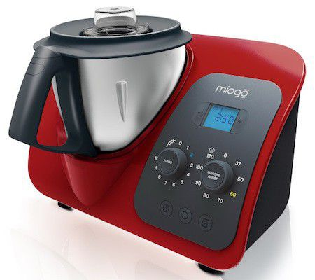 miogo maestro thermomix comparatif robot cuiseur kenwood. Black Bedroom Furniture Sets. Home Design Ideas