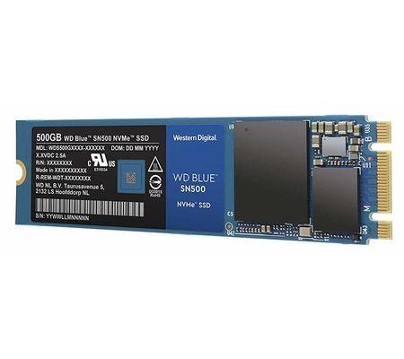 WD Blue SN500 250 Go