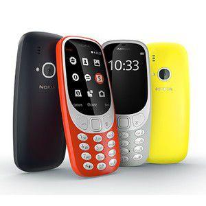 Nokia 3310 Edition 2017