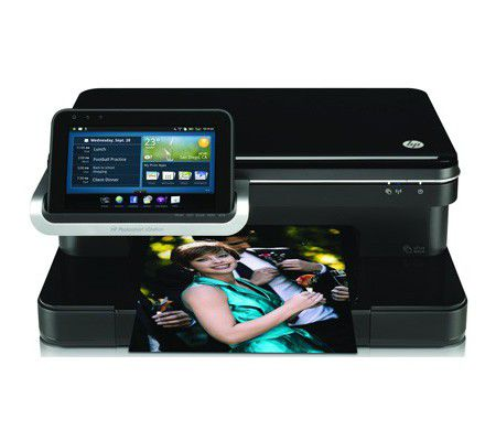 HP Photosmart eStation C510a