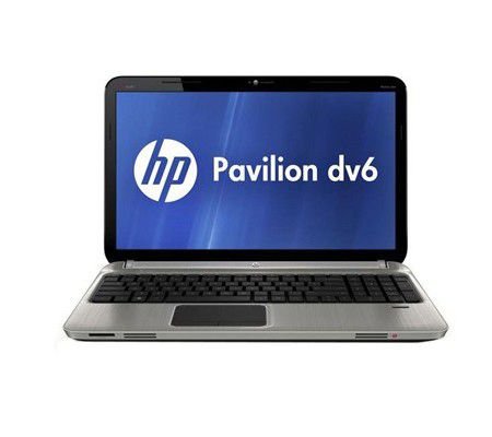 HP Pavilion dv6-6c71ef