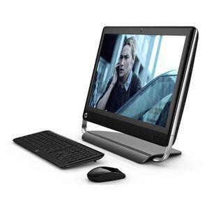HP TouchSmart 520-1080fr