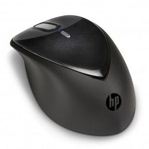 HP Wireless Mouse X5000