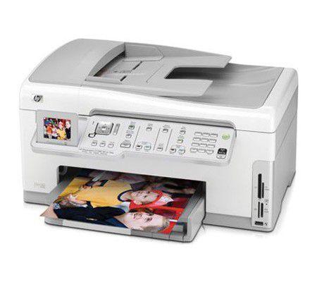 HP Photosmart C7280