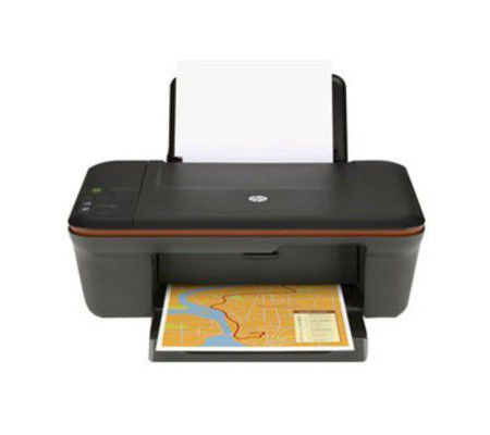 HP Deskjet DJ 2050A