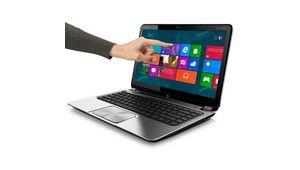L'ultrabook HP Envy TouchSmart 4 se précise