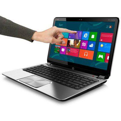 HP Envy TouchSmart 4 - Un jour HP fera attention à ses écrans de notebooks…