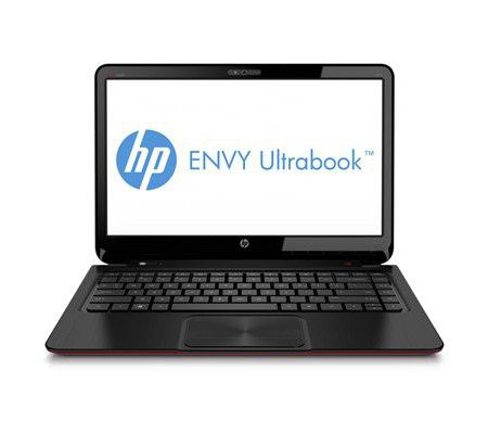 HP ENVY ULTRABOOK 4-1062EF