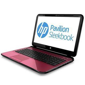 HP Pavilion Sleekbook 15-B054SF