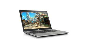 Test : ultrabook HP EliteBook Folio 9470m