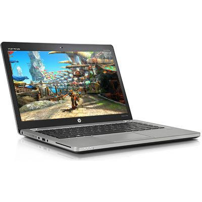 HP EliteBook Folio 9470m - Un ultrabook pour les pro