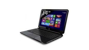 Soldes - PC portable HP tactile 14 pouces à 250 € au lieu de 400 € f5bd37172788