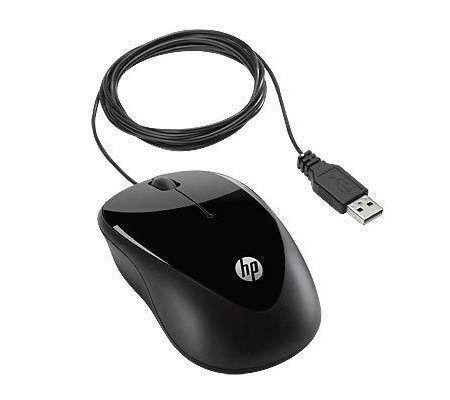 HP MOUSE X 1000 Brasilia