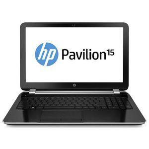 HP Pavilion 15-n056sf