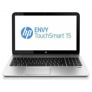 HP Envy TouchSmart 15-j095ef