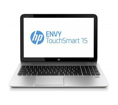 HP Envy TouchSmart 15-j095ef