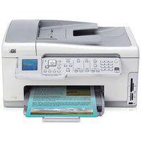 HP Photosmart C6180