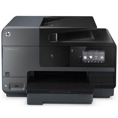 HP Officejet Pro 8620 e-all-in-One, une tout-en-un productive
