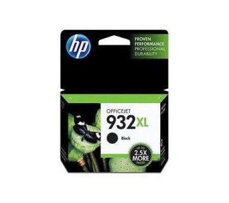 HP 932 XL Noir