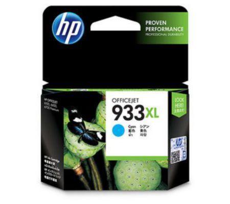 HP 933 XL cyan