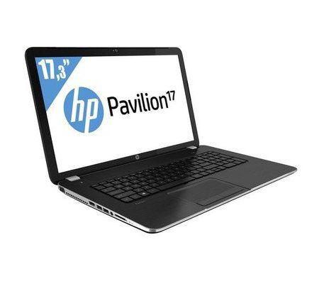HP Pavilion 17-E108SF