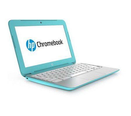 HP Chromebook PC
