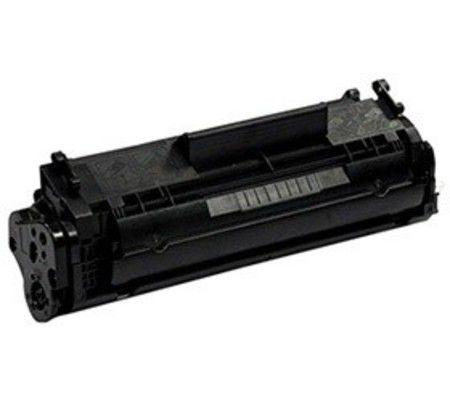 HP LaserJet Noir toner CF283X