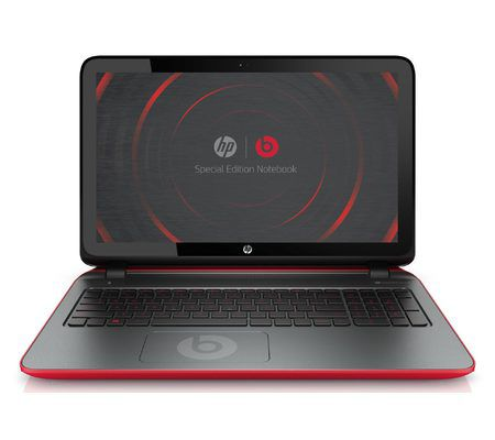 HP Pavilion Beats Edition 15-9098nf