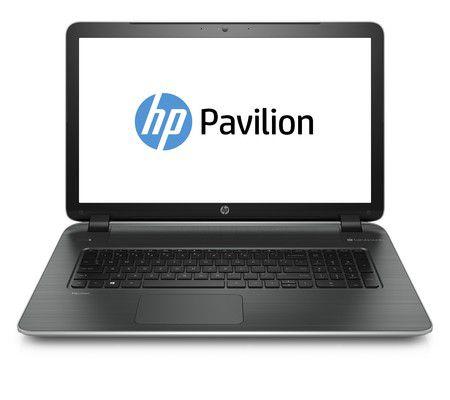 HP Pavilion 17-f193nf