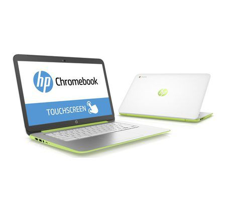 HP Chromebook 14-x003nf