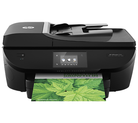 HP Officejet 5740