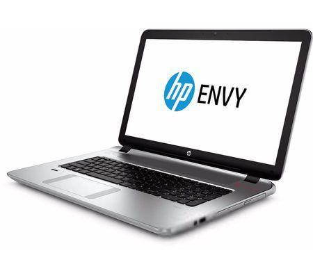 HP  Envy 17-k203nf