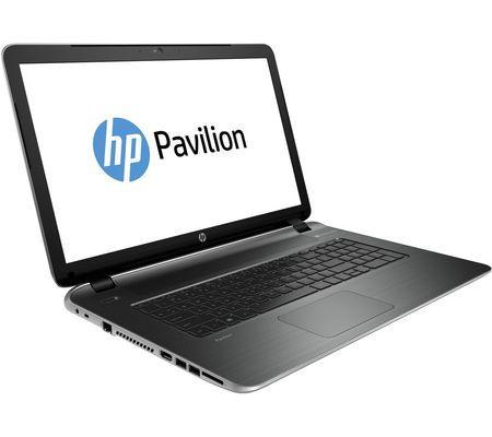 HP Pavilion 17-f296nf