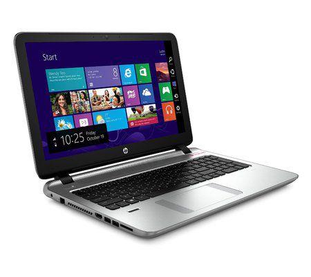 HP Envy 15-k200nf