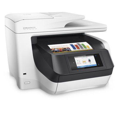 HP OfficeJet Pro 8720: Elle a tout pour séduire le patron de PME