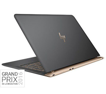 hp spectre 13 test complet ordinateur portable les. Black Bedroom Furniture Sets. Home Design Ideas