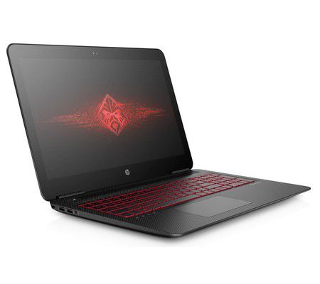 hp omen 17 test complet ordinateur portable les num riques. Black Bedroom Furniture Sets. Home Design Ideas