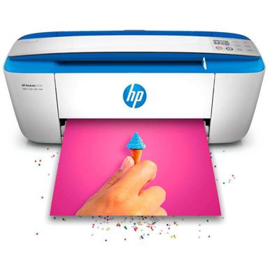 HP DeskJet 3720: l'imprimante 3-en-1 la plus compacte
